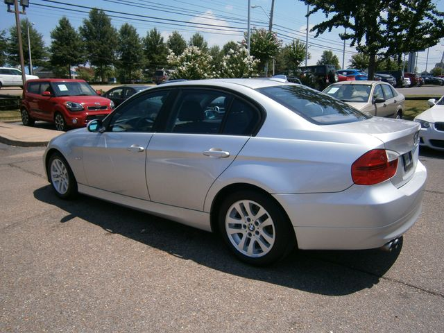 2006 BMW 325i Memphis, Tennessee 2