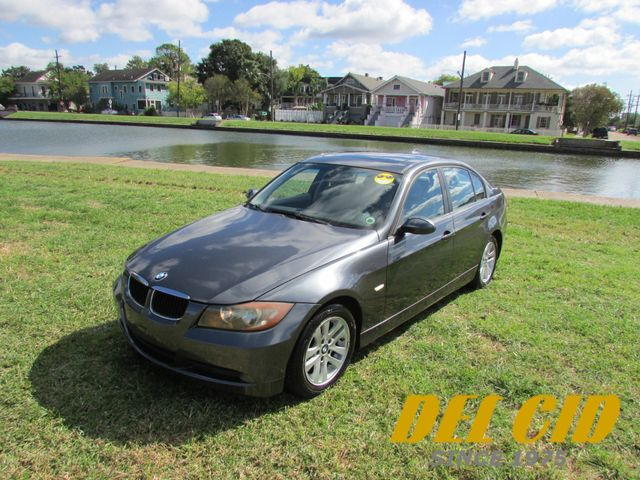 2006 BMW 325i in New Orleans Louisiana, 70119
