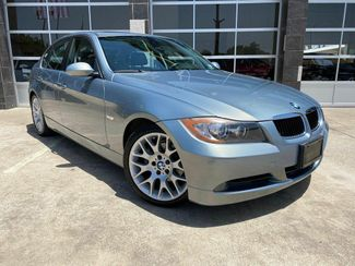 2006 BMW 325i SUPER CLEAN LOW MILEAGE in Richardson, TX 75080