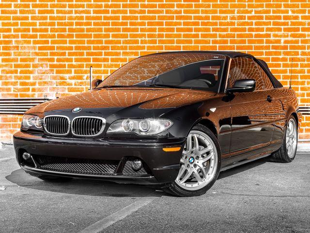 2006 BMW 330Ci Burbank, CA 1