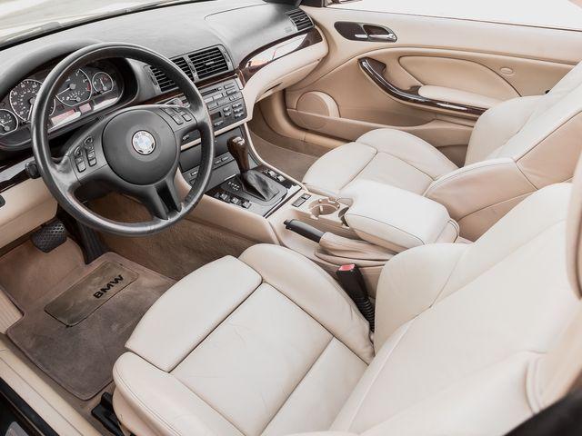 2006 BMW 330Ci Burbank, CA 10