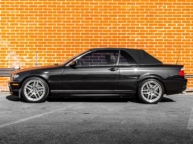 2006 BMW 330Ci Burbank, CA 5