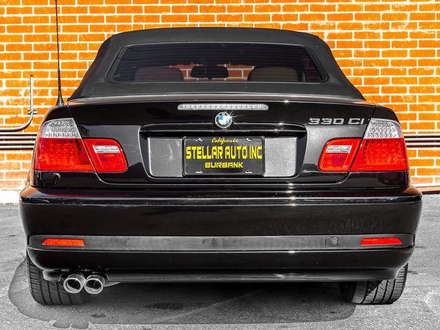 2006 BMW 330Ci Burbank, CA 8