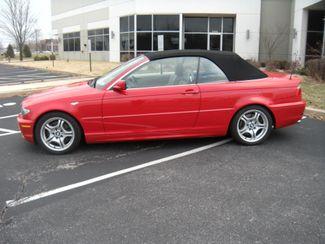2006 BMW 330Ci M-SPORT Chesterfield, Missouri 7