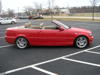 2006 BMW 330Ci M-SPORT Chesterfield, Missouri 4