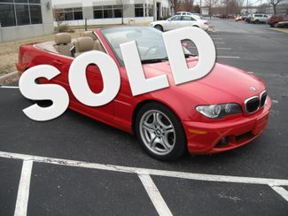 2006 BMW 330Ci M-SPORT Chesterfield, Missouri