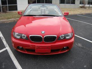 2006 BMW 330Ci M-SPORT Chesterfield, Missouri 15