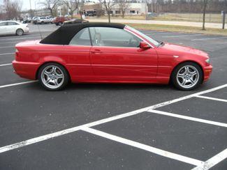 2006 BMW 330Ci M-SPORT Chesterfield, Missouri 6