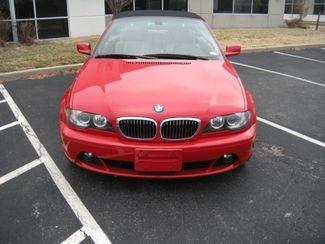 2006 BMW 330Ci M-SPORT Chesterfield, Missouri 12