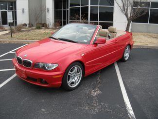 2006 BMW 330Ci M-SPORT Chesterfield, Missouri 1