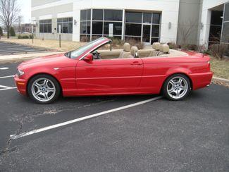 2006 BMW 330Ci M-SPORT Chesterfield, Missouri 5