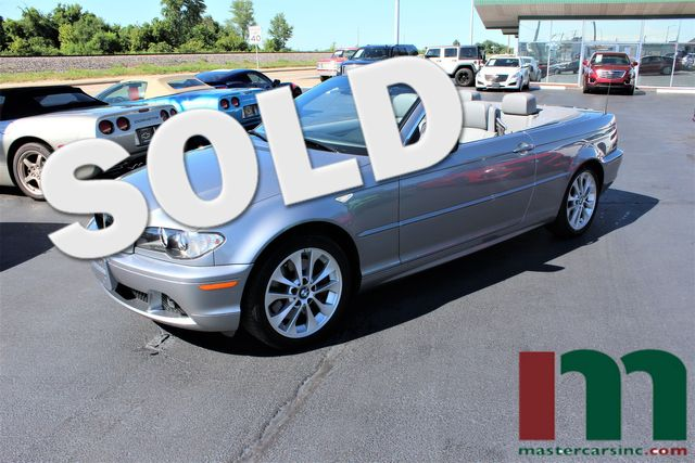 2006 BMW 330Ci  | Granite City, Illinois | MasterCars Company Inc. in Granite City Illinois