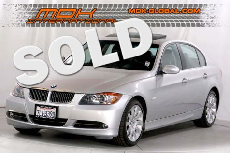 2006 BMW 330i - Premium - very rare - N52 in Los Angeles
