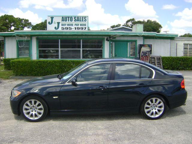 2006 BMW 330i I
