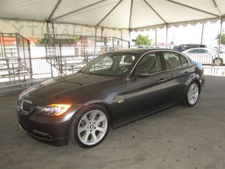 2006 BMW 330i Gardena, California