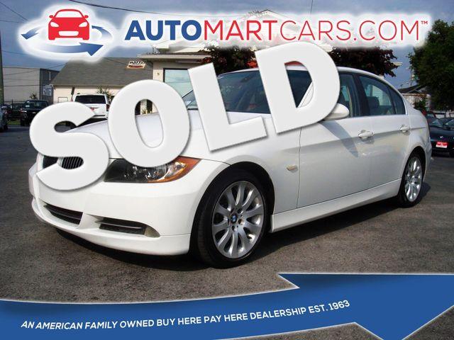 2006 BMW 330i  | Nashville, Tennessee | Auto Mart Used Cars Inc. in Nashville Tennessee