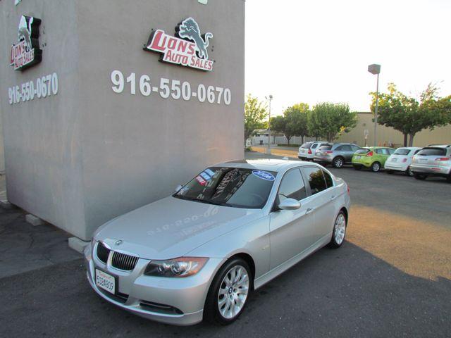 2006 BMW 330i in Sacramento CA, 95825