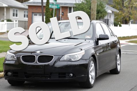 2006 BMW 525i  in