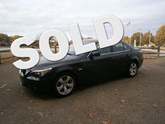 2006 BMW 525i Memphis, Tennessee