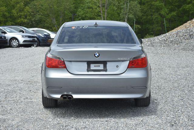 2006 BMW 525i Naugatuck, Connecticut 5