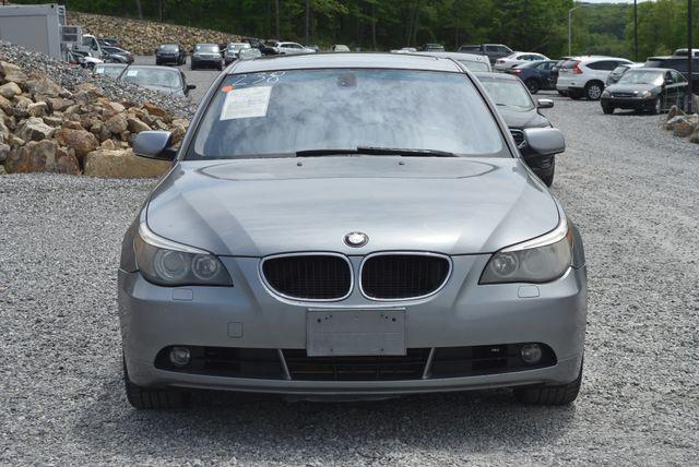 2006 BMW 525i Naugatuck, Connecticut 9