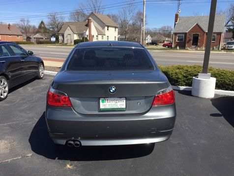 2006 BMW 525xi    Dayton, OH   Harrigans Auto Sales in Dayton, OH