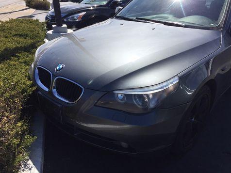 2006 BMW 525xi  | Dayton, OH | Harrigans Auto Sales in Dayton, OH