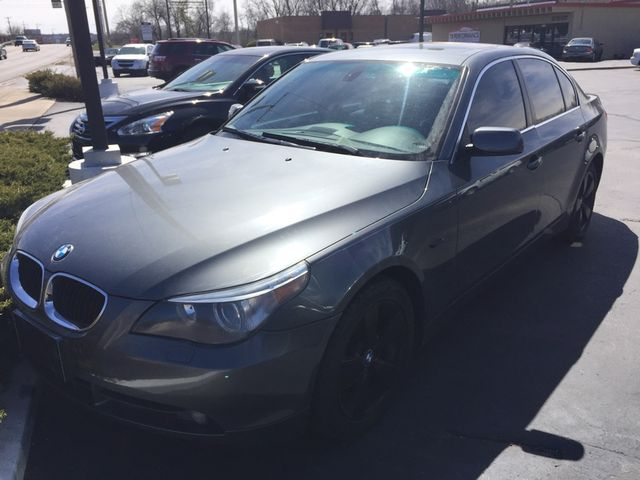 2006 BMW 525xi  | Dayton, OH | Harrigans Auto Sales in Dayton OH