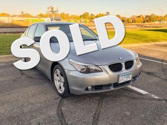 2006 BMW 525xi 6 mo 6000 mile warranty Maple Grove, Minnesota