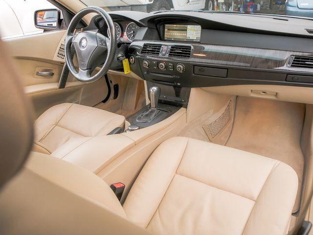 2006 BMW 530i Burbank, CA 12