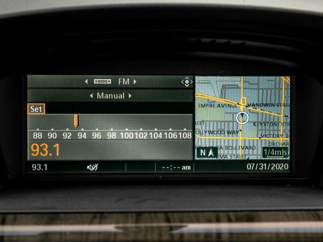 2006 BMW 530i Burbank, CA 15