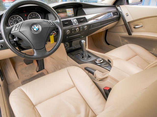 2006 BMW 530i Burbank, CA 9