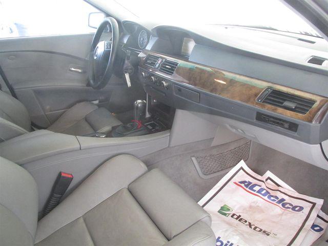 2006 BMW 530i Gardena, California 8