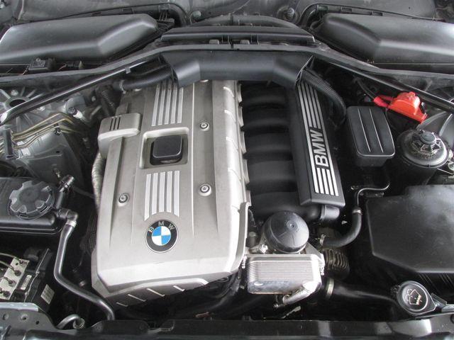 2006 BMW 530i Gardena, California 15