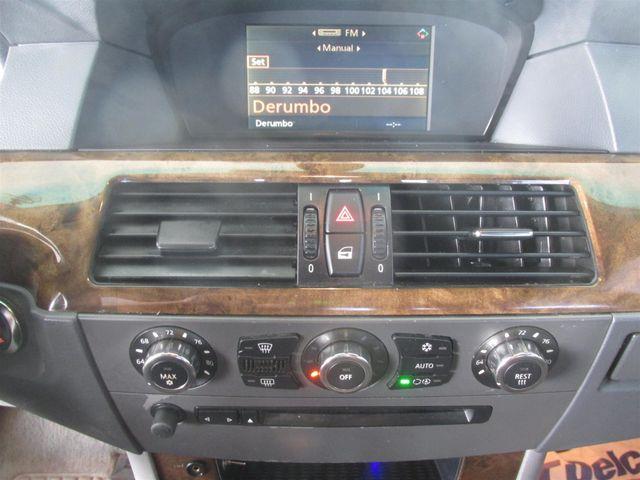 2006 BMW 530i Gardena, California 6
