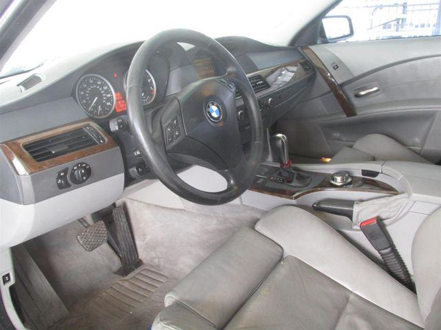2006 BMW 530i Gardena, California 4