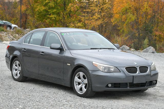 2006 BMW 530i Naugatuck, Connecticut