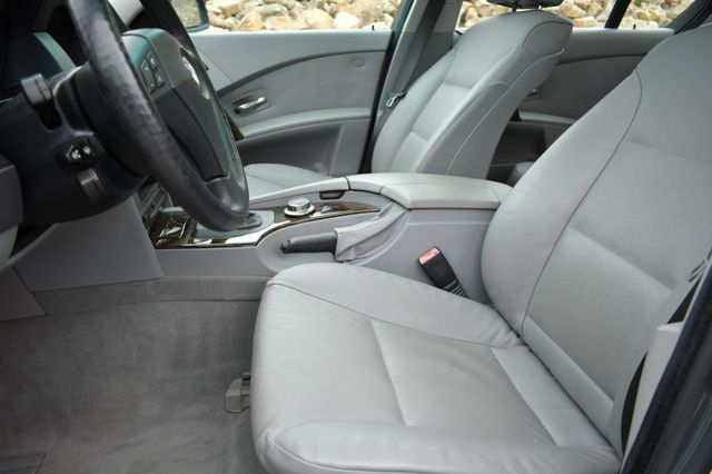 2006 BMW 530i Naugatuck, Connecticut 11