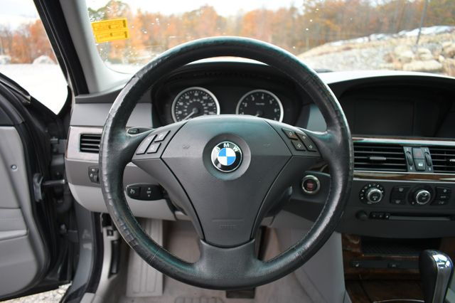 2006 BMW 530i Naugatuck, Connecticut 12