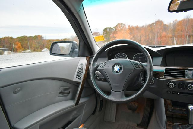 2006 BMW 530i Naugatuck, Connecticut 6
