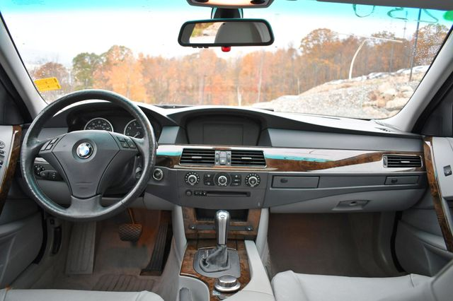 2006 BMW 530i Naugatuck, Connecticut 7