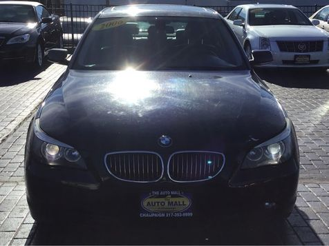 2006 BMW 530xi  | Champaign, Illinois | The Auto Mall of Champaign in Champaign, Illinois