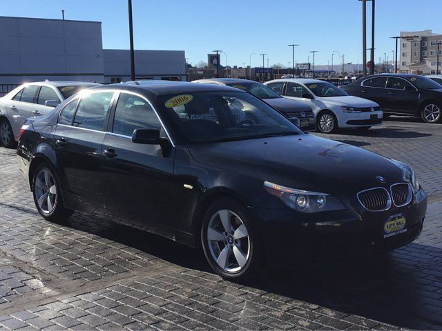 2006 BMW 530xi  | Champaign, Illinois | The Auto Mall of Champaign in Champaign Illinois