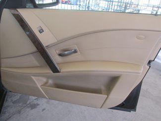 2006 BMW 530xi Gardena, California 13