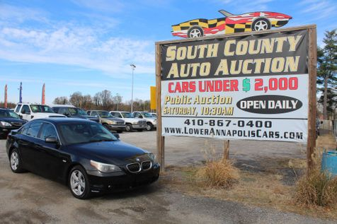 2006 BMW 530xi XI in Harwood, MD