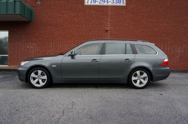 2006 BMW 530xi manual transmission