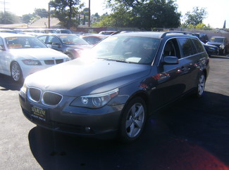 2006 BMW 530xi Los Angeles, CA
