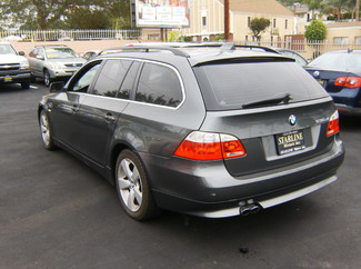 2006 BMW 530xi Los Angeles, CA 9