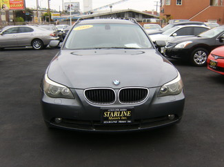 2006 BMW 530xi Los Angeles, CA 11