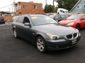 2006 BMW 530xi Los Angeles, CA 8